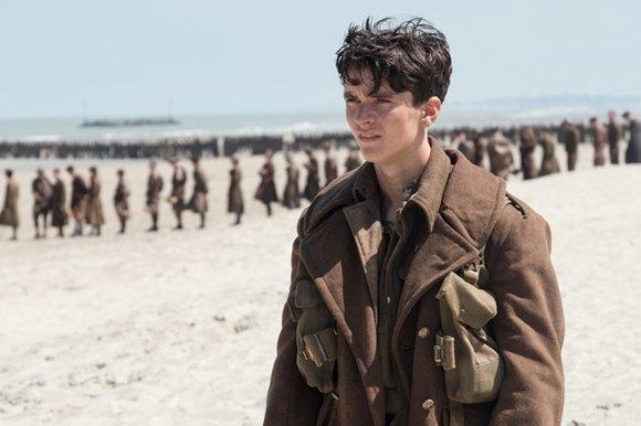 Гитлер-невидимка: Почему нужно смотреть «Дюнкерк» Кристофера Нолана. Изображение № 4.
