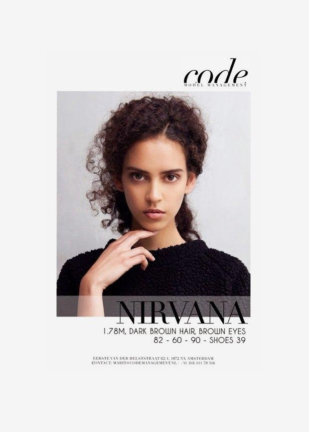 Разнообразие красоты: 10 начинающих моделей с большим будущим. Изображение № 11.