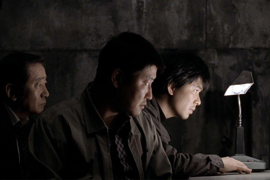 Что смотреть из корейского кино: «Олдбой», «Остров» и ещё 5 фильмов. Изображение № 1.