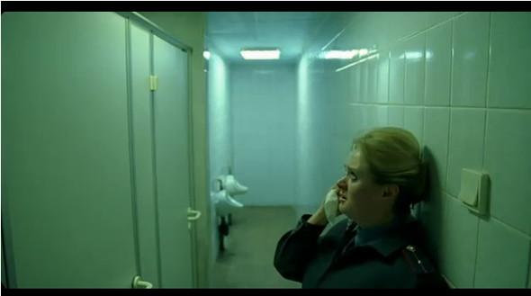 """""""Изображая жертву"""", 2006 г.. Изображение № 10."""