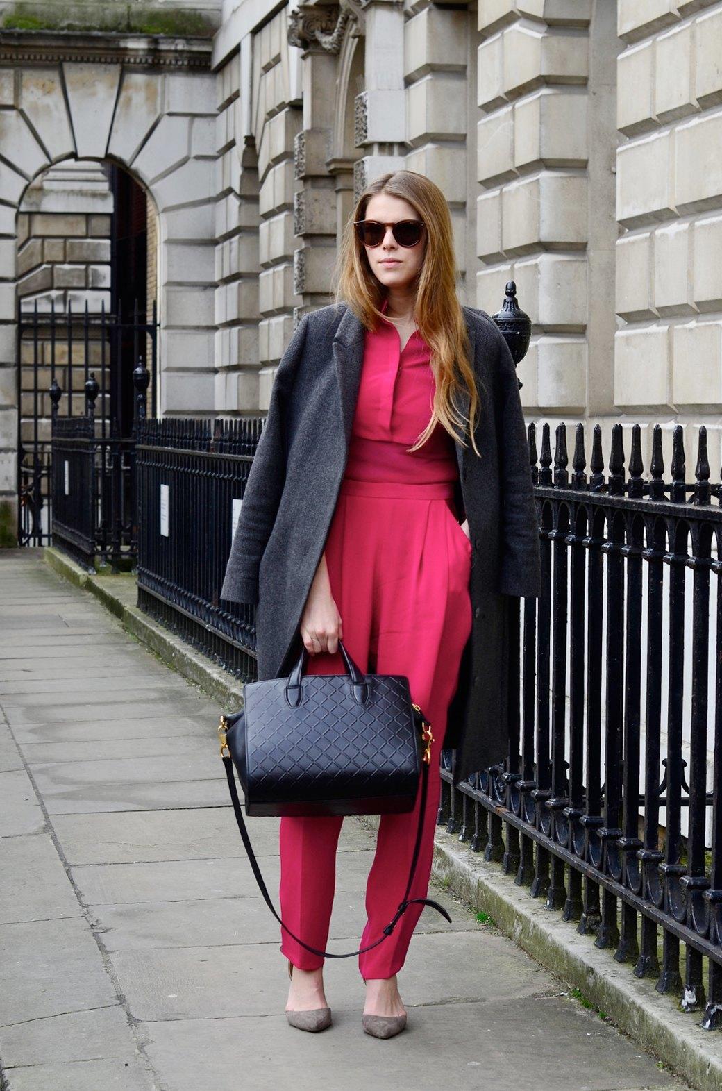 Неделя моды в Лондоне, часть I. Изображение № 9.