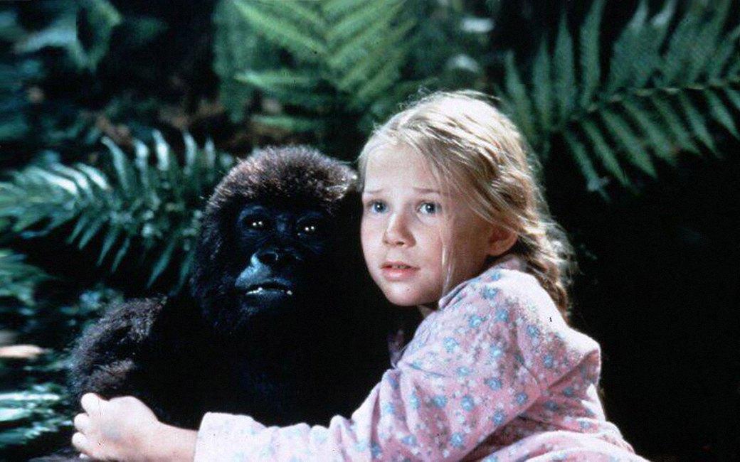 10 фильмов об отношениях человека и обезьяны. Изображение № 5.