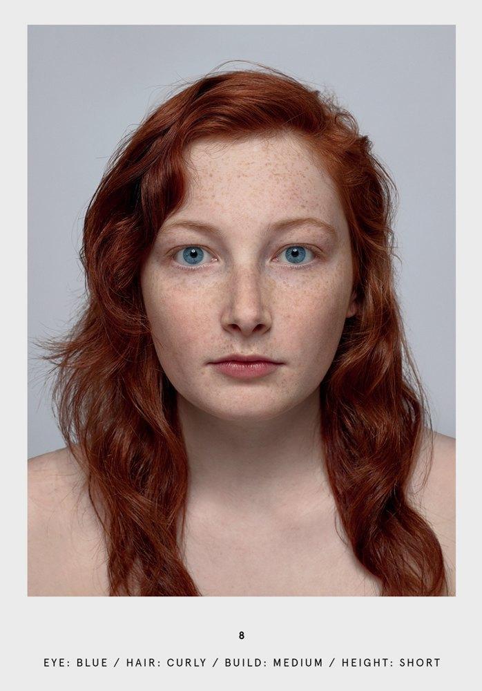«Ген красоты»:  Рыжеволосые  как исчезающий вид. Изображение № 5.