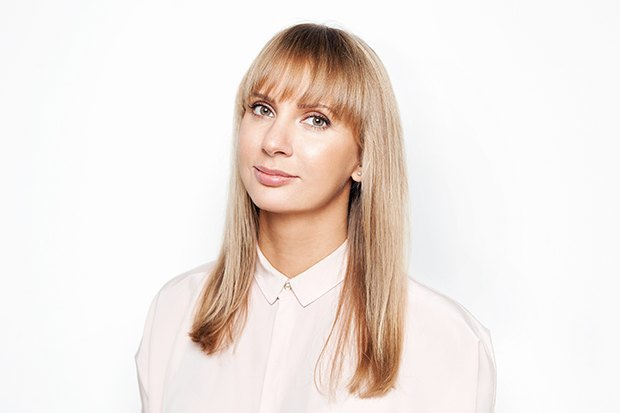 Визажист Ирина Гришина  о любимой косметике. Изображение № 1.