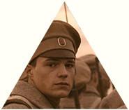 Изображение 34. Алексей Герман: бумажный солдат и другие.. Изображение № 33.