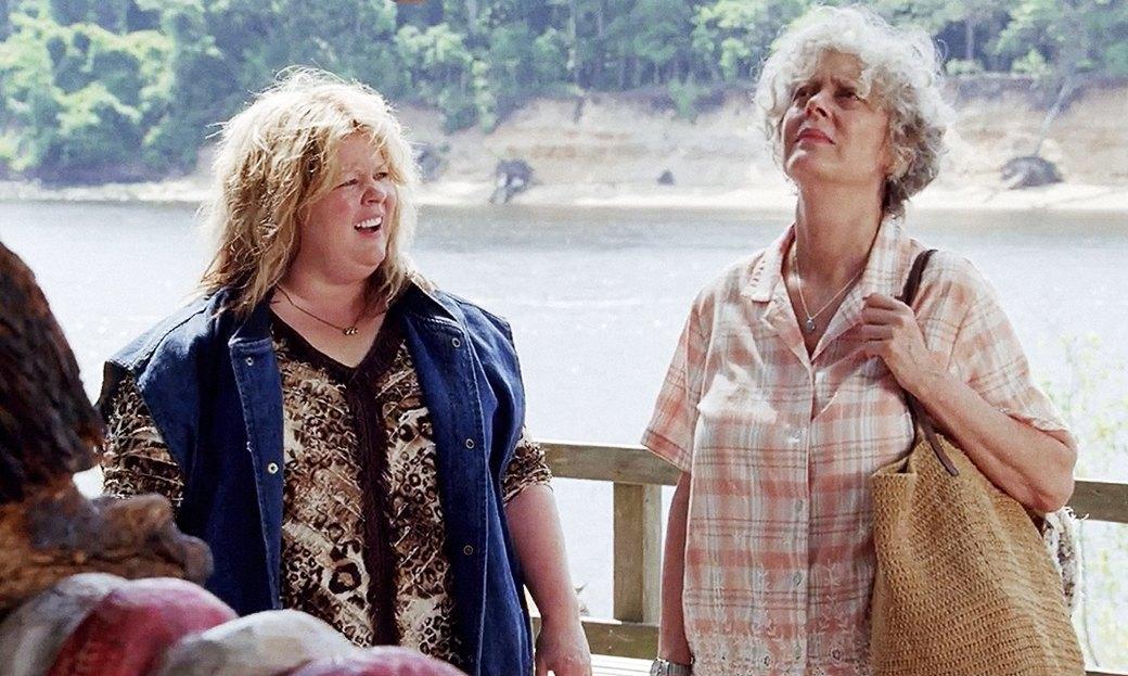 Что смотреть летом: 10 новых комедий. Изображение № 5.