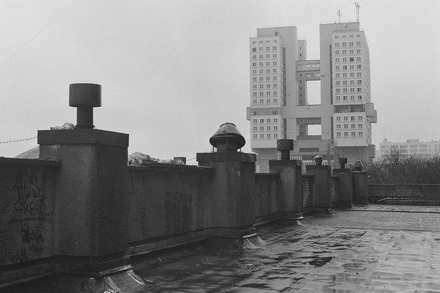 Печатный гид по Калининграду с показа Гоши Рубчинского. Изображение № 7.