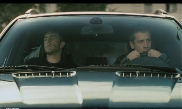 «Бумер. Фильм второй», 2006 г.. Изображение № 18.