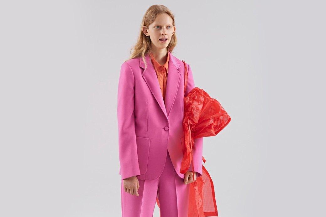 Всё сложно: Как мода пытается не выйти из моды. Изображение № 1.