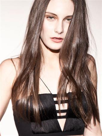 Новые лица: Шарлотта Виггинс. Изображение № 15.