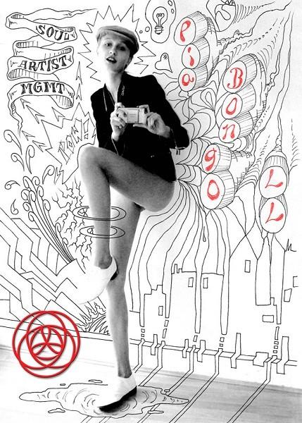 Композитки пяти модельных агентств к Нью-Йоркской неделе моды. Изображение № 8.