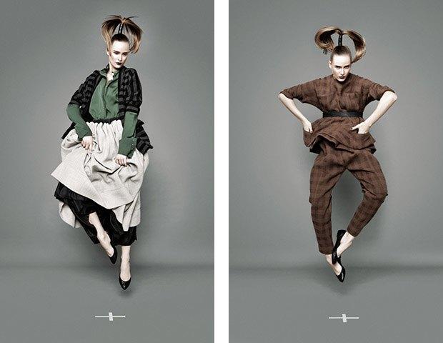 Янина Вехтева, фэшн-дизайнер. Изображение № 9.
