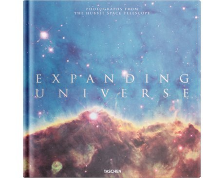 Земля в иллюминаторе: Захватывающие книги  и альбомы о космосе. Изображение № 3.
