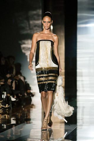 В Милане прошел показ Gucci SS 2012. Изображение № 3.