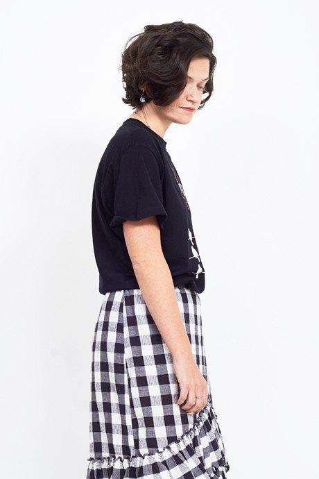 Руководительница Trend Island Катя Ножкина о любимых нарядах. Изображение № 7.