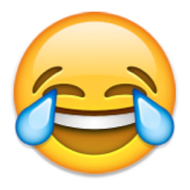 LOL: Оксфордский словарь выбрал словом года эмодзи. Изображение № 1.