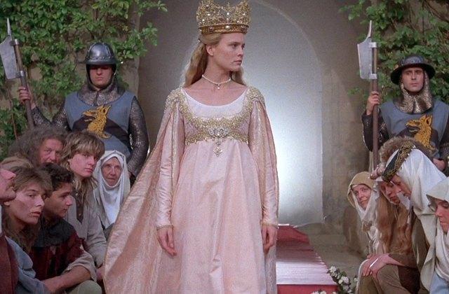 Принцесса-невеста, 1987. Изображение № 4.