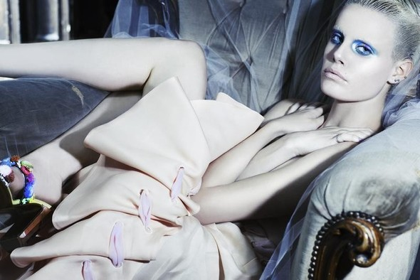 Новые лица: Эрин Дорси, модель. Изображение № 6.