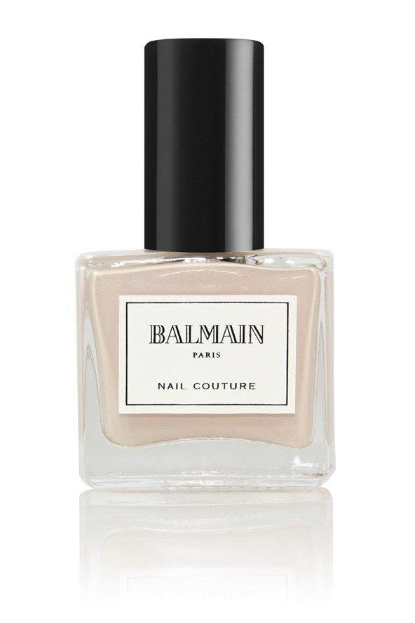 Balmain выпустила коллекцию лаков для ногтей. Изображение № 4.