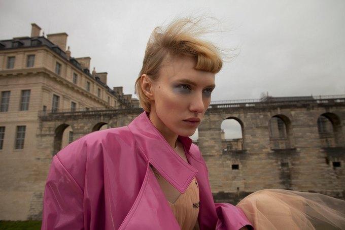 Tattoosweaters представили красивую съёмку  с фотодуэтом Bénin Paris. Изображение № 3.