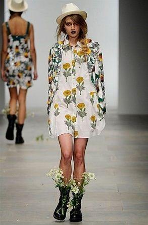 London Fashion Week: Ashish и JW Anderson. Изображение № 8.
