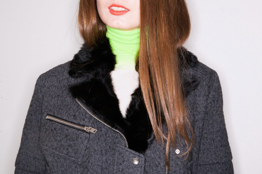 Дарья Самкович,  дизайнер марки I AM. Изображение № 38.