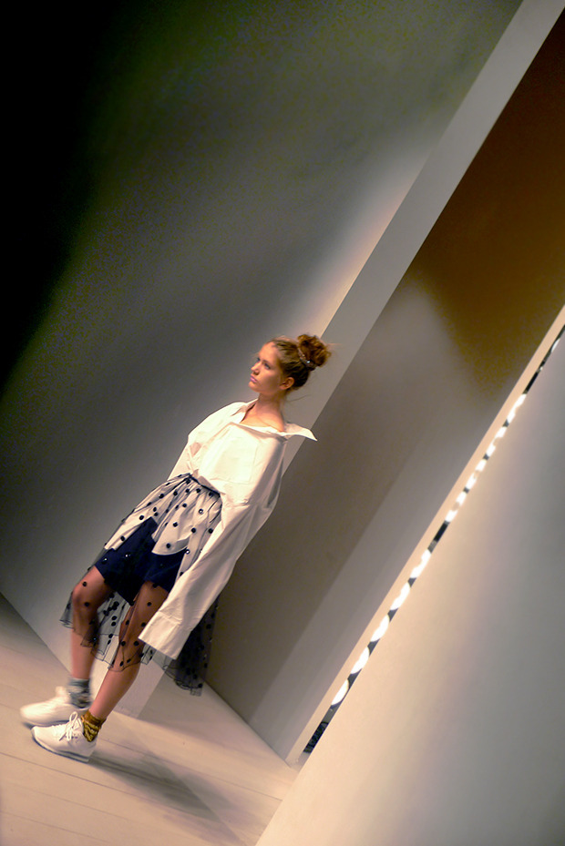 Любимая юбка в горох!. Изображение № 50.