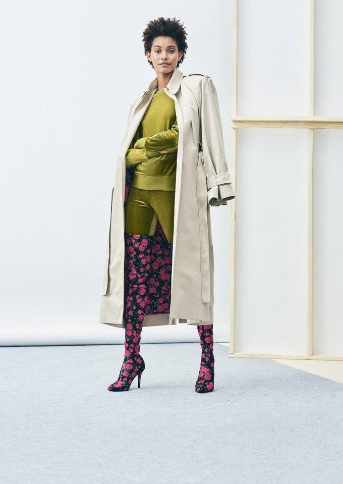 H&M выпустят коллекцию с выпускником Сент-Мартинс. Изображение № 7.