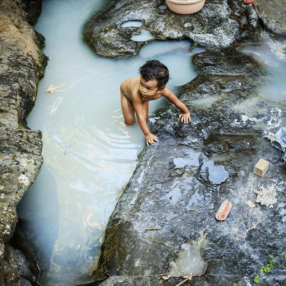 «Mädchenland»: Как живет племя кхаси, где всё решают женщины. Изображение № 17.