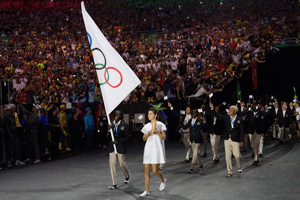 Нейтральный флаг:  4 политических вопроса об Олимпиаде, которые вам хотелось задать. Изображение № 2.