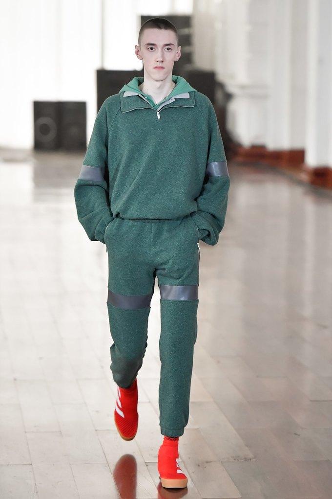 Гоша Рубчинский представил коллаборацию с adidas Football. Изображение № 10.