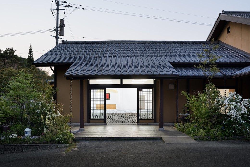 Интерьер японского магазина посуды  Maruhiro. Изображение № 11.