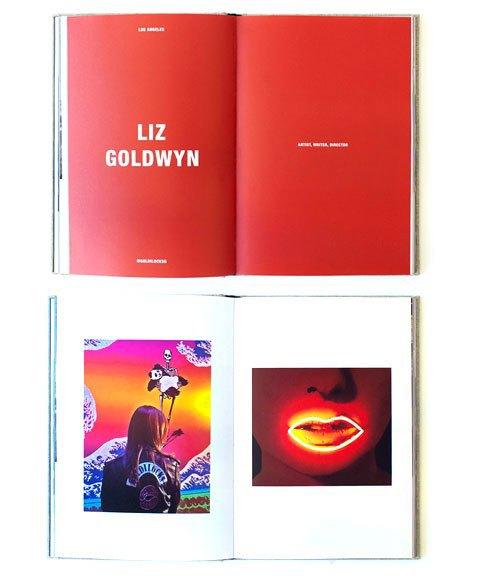 Вышел альбом инстаграмов звезд искусства и моды. Изображение № 2.