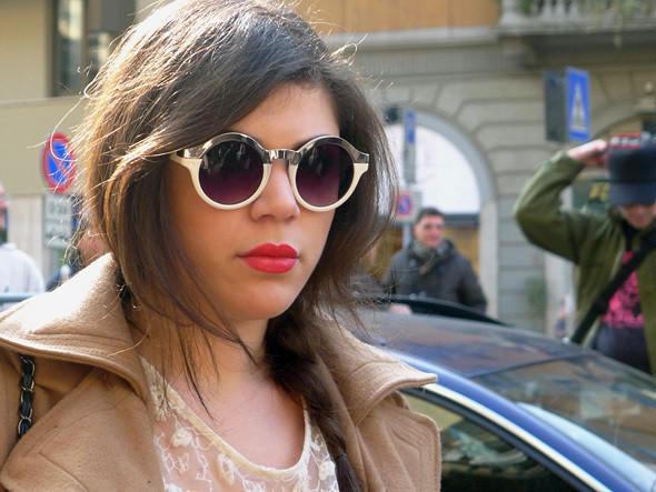 Изображение 14. Детали: Milan Fashion Week.. Изображение № 14.
