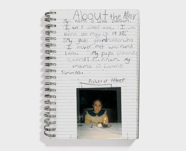 «Не такая»: Книга Лены Данэм как история ее сексуальных неудач. Изображение № 2.