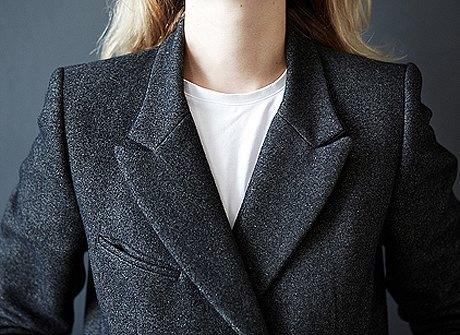 Маша Янковская,  редактор раздела часов  и аксессуаров Esquire. Изображение № 9.