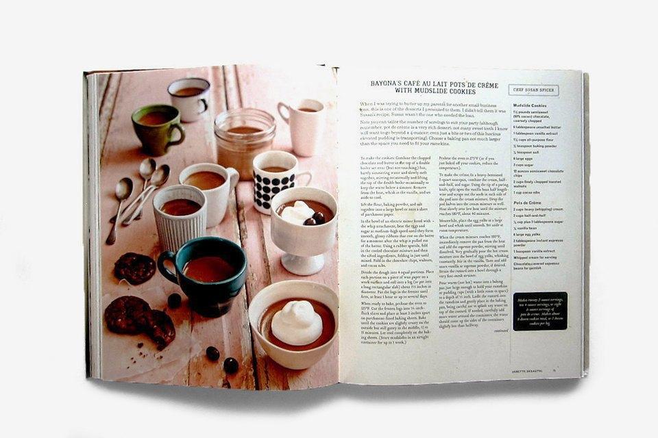 Кулинарная книга по мотивам сериала Treme . Изображение № 1.