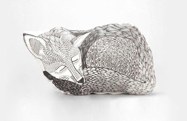 Сложить голову: 10 лучших дурацких подушек. Изображение № 2.