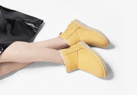 От сёрферов до Рианны: Краткая история уггов — самой нежной обуви. Изображение № 3.