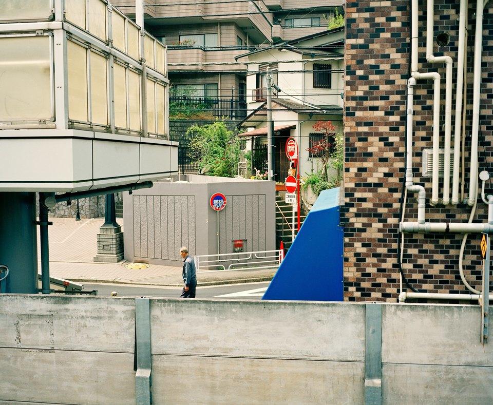«Частные мысли»: Созерцание в городской среде. Изображение № 10.