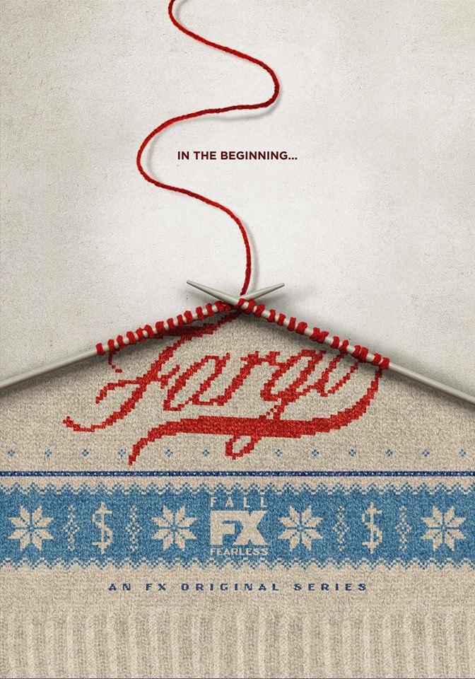 «Фарго» возвращается — вместе с тизерами и новым постером. Изображение № 1.