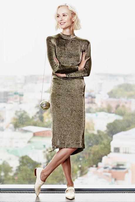 Ольга Карпуть — о том, как узнавать своих новые фото
