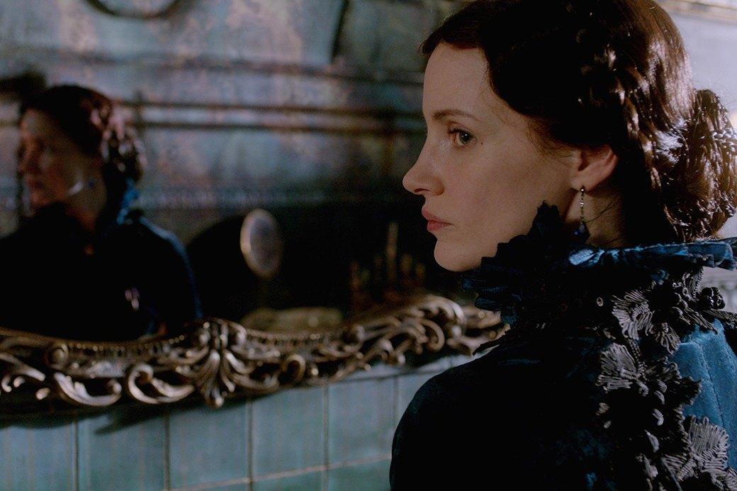 «Багровый пик»: Лучший фильм года про любовь и кровь. Изображение № 7.