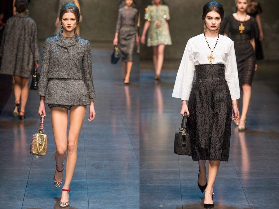 Неделя моды в Милане:  День 5. Изображение № 1.