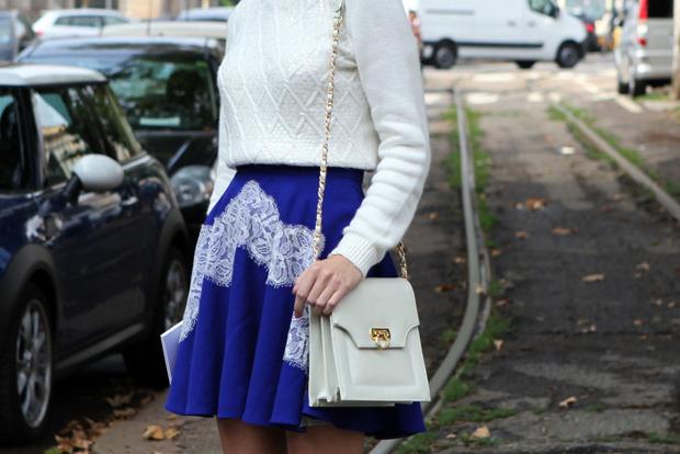 Streetstyle: Неделя моды в Милане. Изображение № 5.
