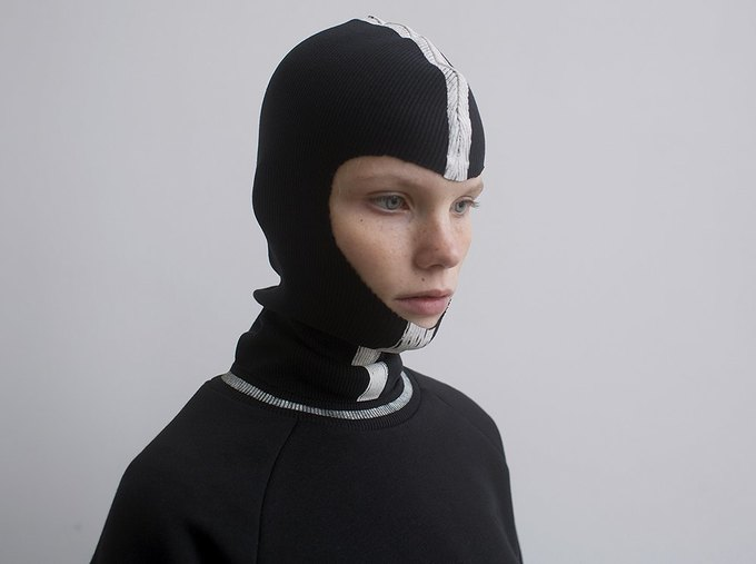 Nina Donis показали мудборд и эскизы новой коллекции. Изображение № 12.