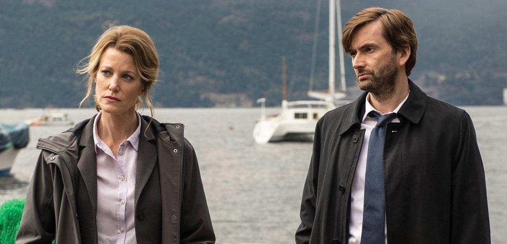 Что смотреть осенью: 20 сериалов с любимыми актерами