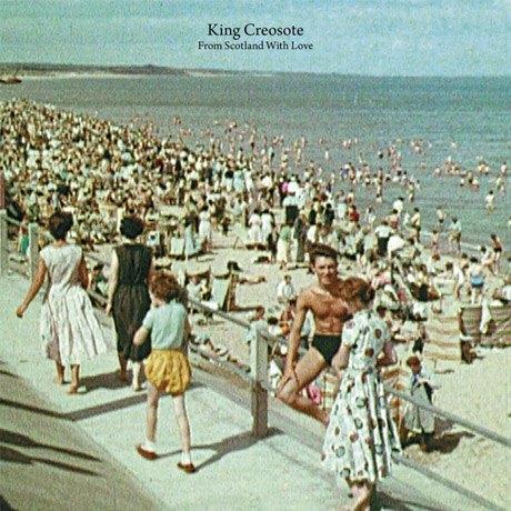 Что слушать летом: 10 новых альбомов на разные случаи жизни. Изображение № 8.