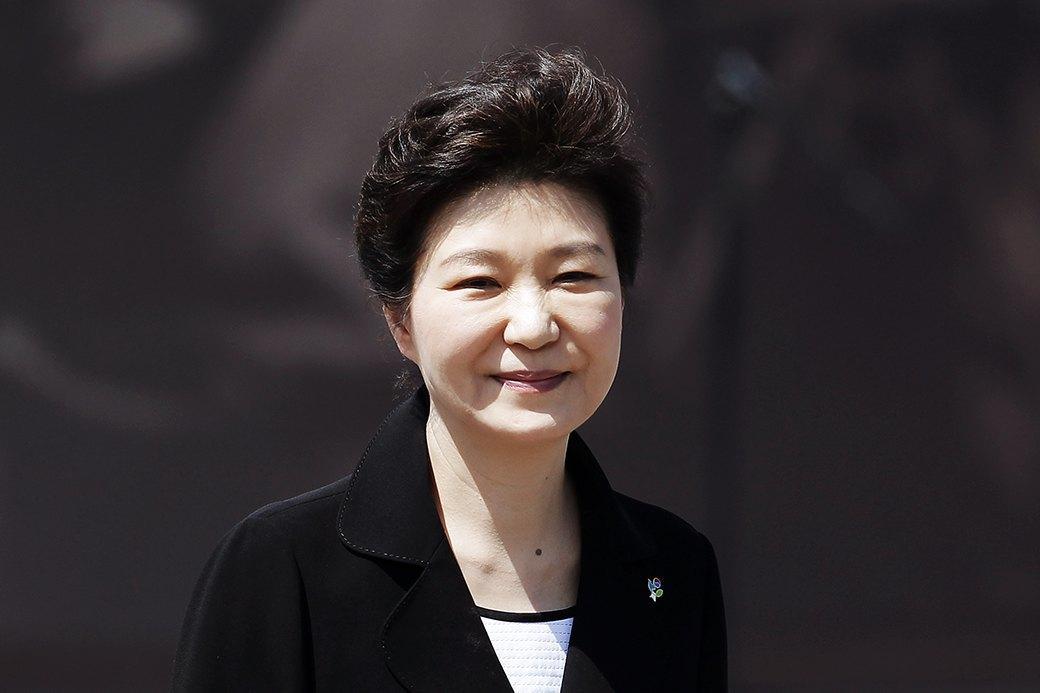 Самые влиятельные женщины  в мировой политике. Изображение № 6.