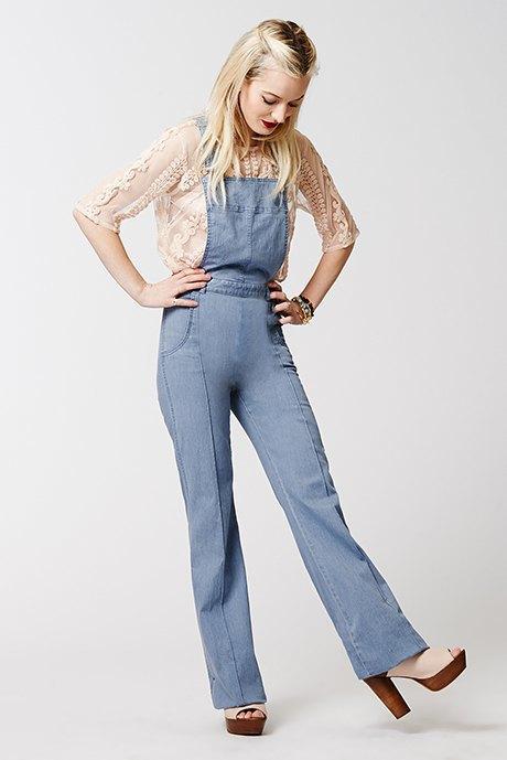 Директор моды Shopbop Элль Штраус о любимых нарядах. Изображение № 28.